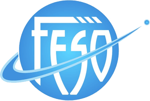 一般社団法人外国人雇用支援機構(FESO)シンボルマーク